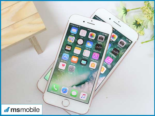 Thiết kế iPhone 7, 7 Plus so với 6s, 6s Plus