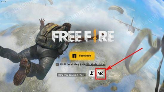 cách tải free fire