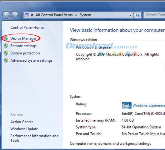this copy of windows is not genuine win 7 build 7601 - Tin công nghệ
