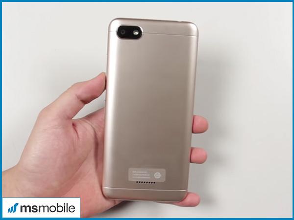 Hướng dẫn Root và cài Recovery cho Xiaomi Redmi 6a
