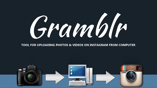 Top 5 phần mềm có thể tải ảnh và video lên Instagram từ máy