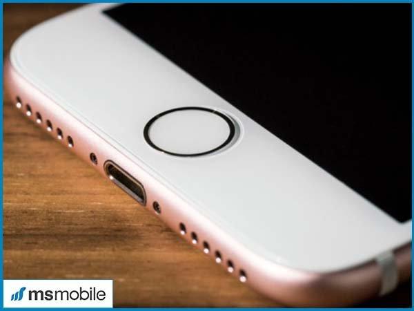 Cảm Biến Vân Tay Trên iPhone 6S Plus Cũ