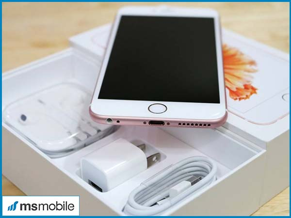 iPhone 6S Plus Cũ Tại MSmobile