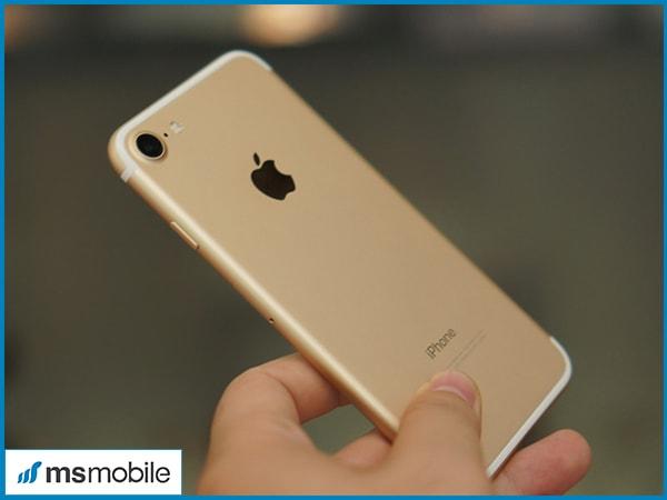Đánh giá camera iPhone 7 cũ