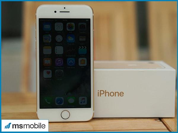 Đánh giá thời lượng Pin iPhone 7 cũ
