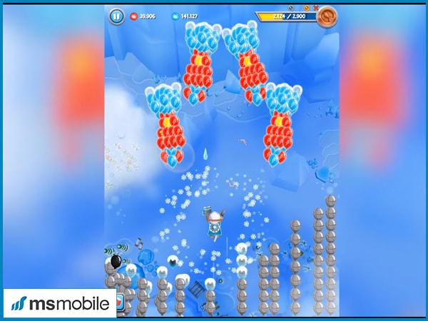 Game Bloons Supermonkey 2 trên iOS