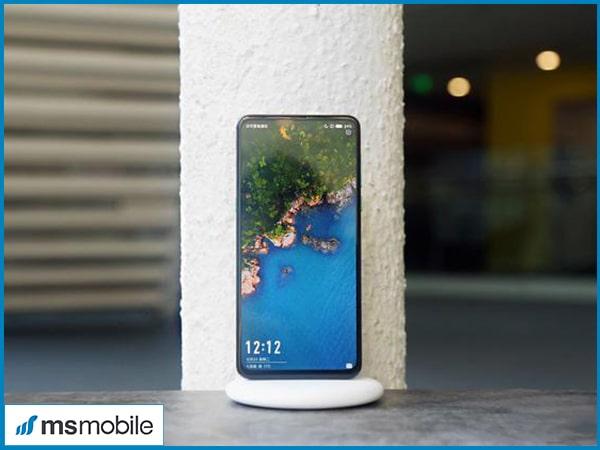 Đánh giá chi tiết màn hình trên Xiaomi Mi Mix 3