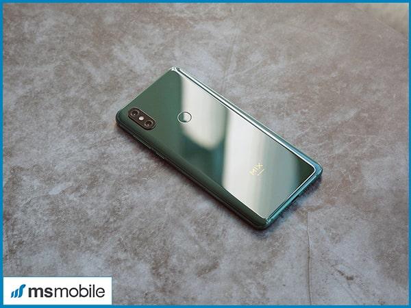 Đánh giá chi tiết cấu hình của Xiaomi Mi Mix 3