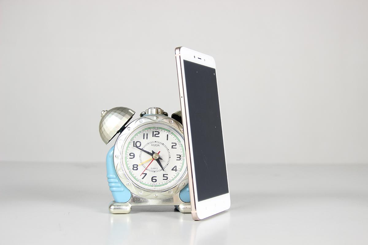 Xiaomi Redmi Note 4 mới mẻ, mượt mà, hấp dẫn