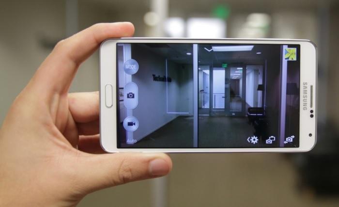 Samsung Galaxy Note 3 cũ Smartphone cấu hình siêu khủng