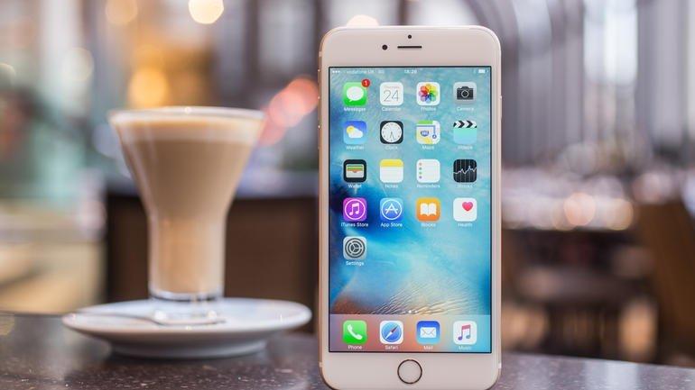 iPhone 6s Plus cũ đỉnh cao công nghệ tại MSmobile