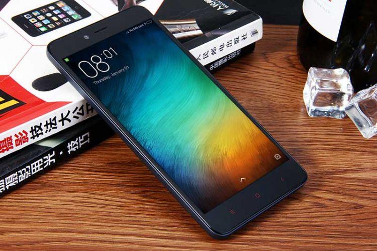 Smartphone đầu tiên Xiaomi Redmi Note 2  hỗ trợ thẻ nhớ