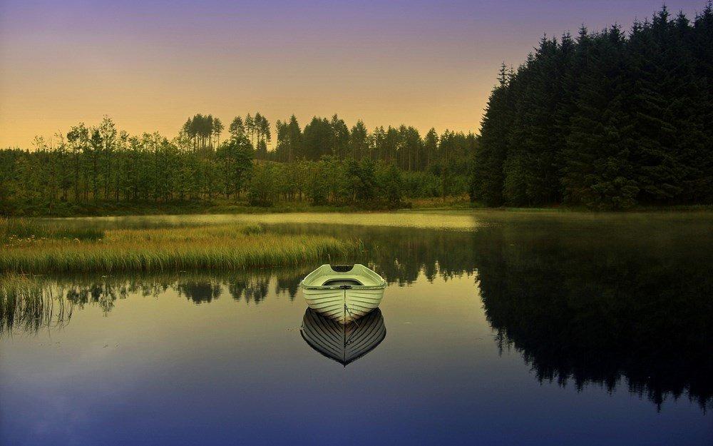 Hình Nền Phong Cảnh Đẹp Cho Máy Tính