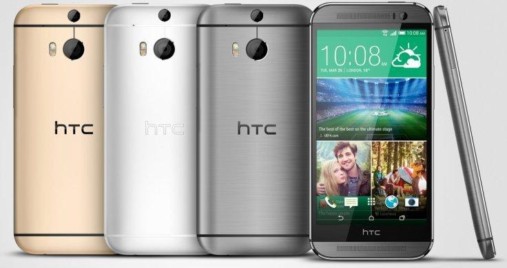 Kết quả hình ảnh cho HTC One M9s