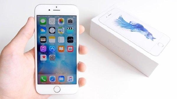 Cơn sốt iPhone 6s hàng cao cấp giả cả phải chăng - 155337