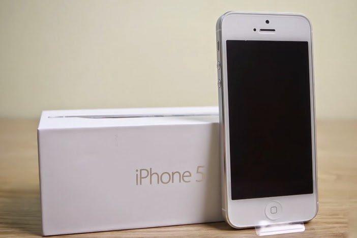 iPhone 5 Lock là gì?