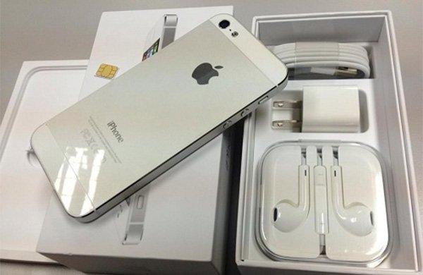 Mách bạn địa chỉ mua iPhone 5 cũ uy tín, chất lượng, giá rẻ