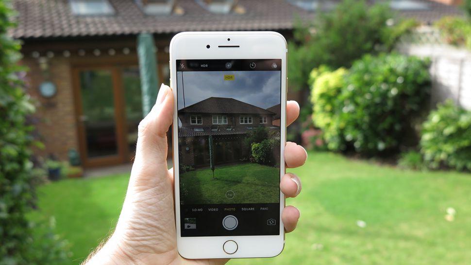 Bộ ảnh chụp thực tế từ camera của iPhone 7 plus - Tin công nghệ
