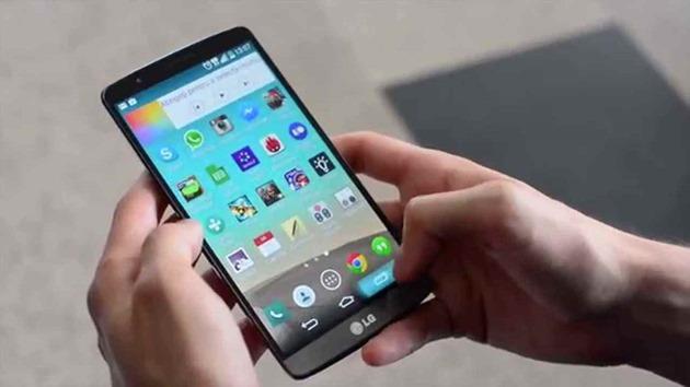 Thay mặt kính LG G4 giá rẻ