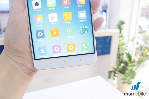 Xiaomi Mi Max chính hãng, giá rẻ