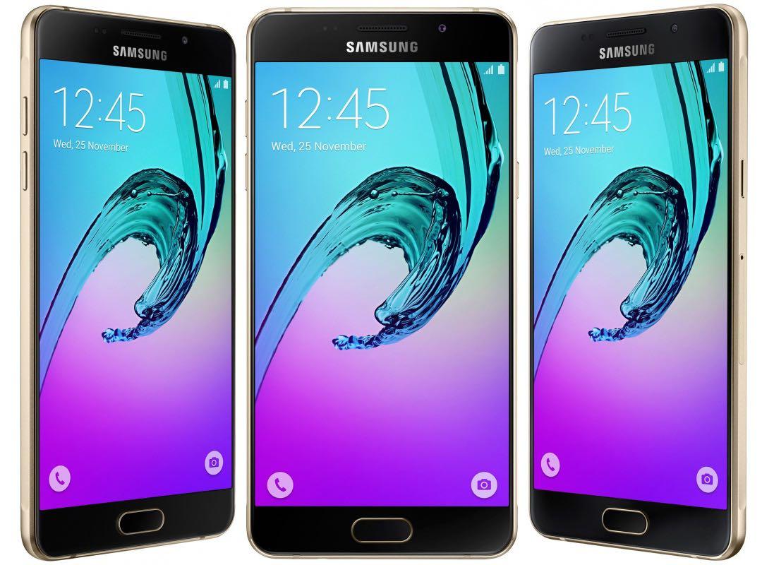Kết quả hình ảnh cho Galaxy A7 2017