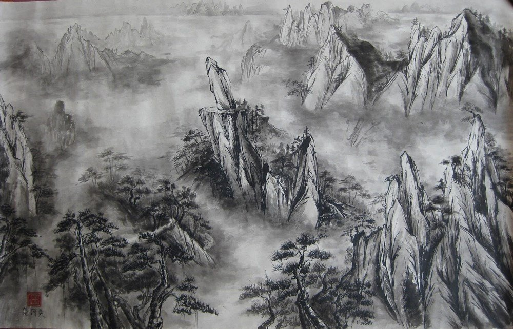 Tải Hình Nền Phong Thủy Cho Máy Tính