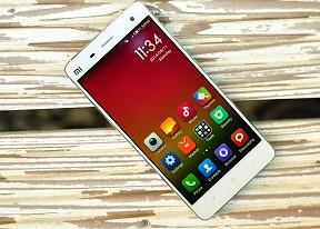 Mua Xiaomi Mi4 64 GB ở đâu giá tốt nhất? - Tư vấn mua điện thoai