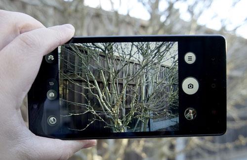Kết quả hình ảnh cho ảnh chụp thực tế Redmi Note 4