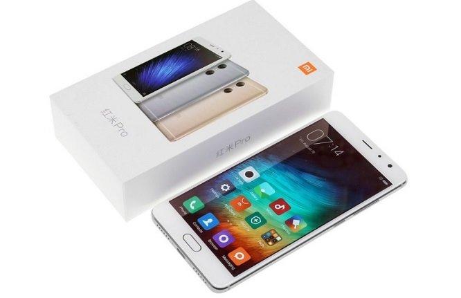 Đập hộp Xiaomi Redmi Pro chính hãng, giá rẻ