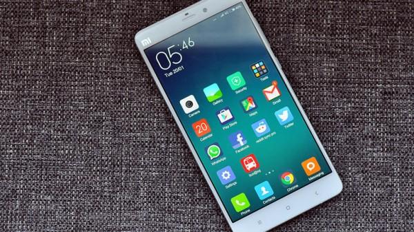 Địa chỉ sửa điện thoại Xiaomi Redmi Note, Note 2, Note 3, Note 4